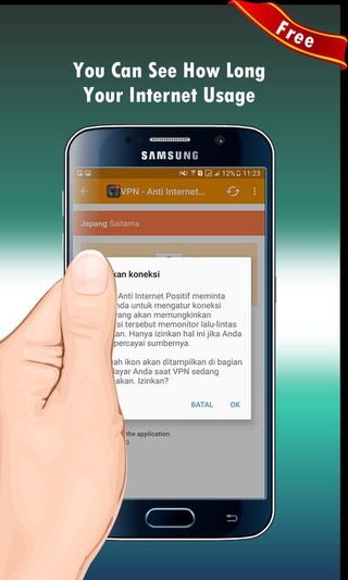 VPN - Anti Internet Positif APK 1 23 - download free apk from APKSum