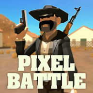 Pixel Mobile FPS Survival Battle Royale APK