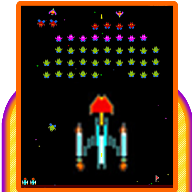 Galaxia Classic APK 1 64 - download free apk from APKSum
