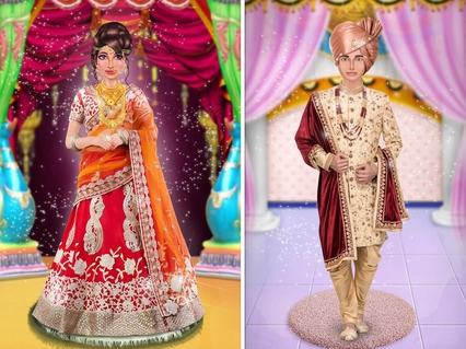 Indian Celebrity Luxurious Wedding Makeover And Fun Apk 1 3 Download Free Apk From Apksum
