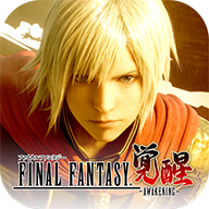 Final Fantasy Awakening: SE Licensed APK