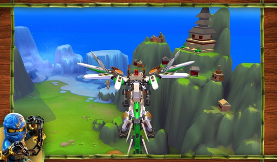 LEGO® Ninjago™: Shadow of Ronin APK 1.06.2 - download free apk ...