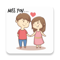 Love Stickers APK