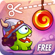Cut the Rope Time Travel APK