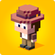 Blocky Raider APK