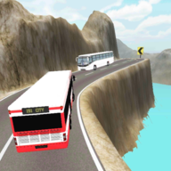 Bus Speed Driving 3D APK