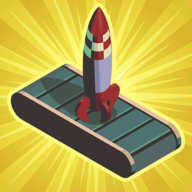 Rocket Valley Tycoon APK