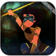Kisna Jungle Adventure APK