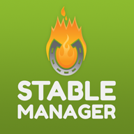 Hooves of Fire Stable Manager APK