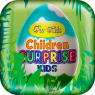 Surprise Eggs Kids APK
