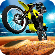 stunt bike racing APK