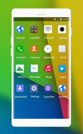 Vivo Y31L Theme APK 2 0 50 - download free apk from APKSum
