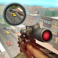 American Sniper 3D: Free Shooting Game 2019 APK