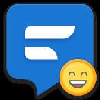 Textra Emoji - Android Style APK
