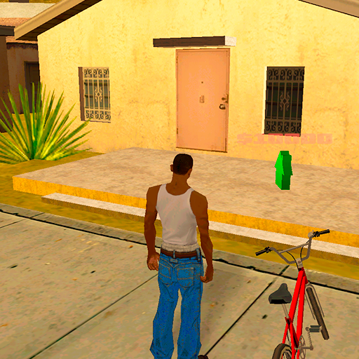 Cheats and Guide GTA San Andreas APK