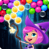 Magic Bubble Pop APK