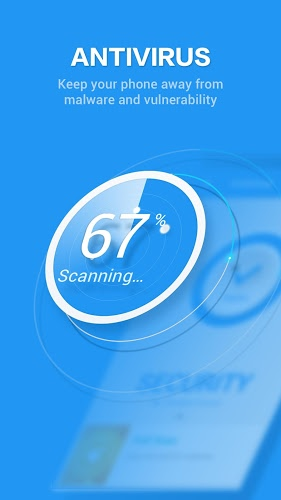 360 Security 4.5.2 apk screenshot
