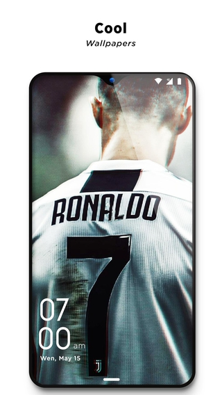 CR7 Wallpapers APK 1 1 - download free apk from APKSum