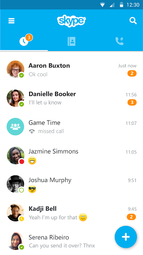 Skype APK 8 51 0 80 - download free apk from APKSum