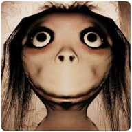 Momo - The Horror Game APK
