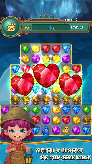 Jewel Adventure Apk Mod 1 7 2 Download Free Apk From Apksum