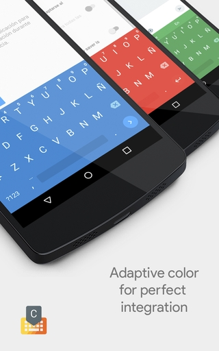 descargar chrooma keyboard premium apk 2019