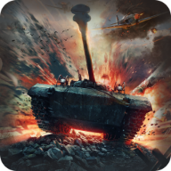 Tank Battle - Gunner War Game APK