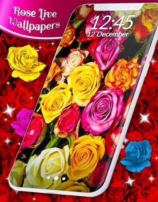 Rose Live Wallpaper Apk 5 0 2 Download Free Apk From Apksum