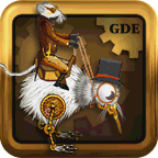 Clockwork Kiwi: Dungeon Dash APK