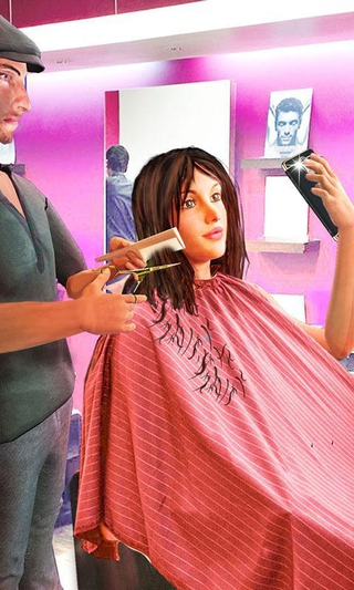 Girls Haircut Hair Salon Hairstyle Games 3d Apk 1 9 1 Download Free Apk From Apksum