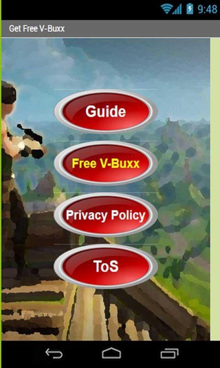 how to get free v bucks without downloading apps on mobile