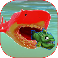 feed the fish APK