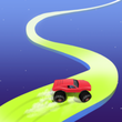 Crazy Road - Drift to survive APK