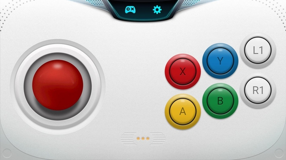 S Console Gamepad APK 1 01 49 - download free apk from APKSum