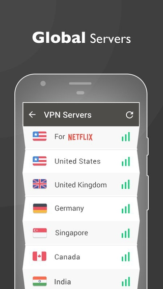 VPN Proxy Master APK 1 6 0 - download free apk from APKSum