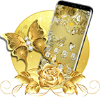 Butterfly Launcher APK