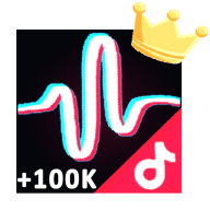 Fame Crown For Musically By Tiktok APK