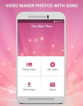 By Photo Congress || Photo Video Maker With Song App