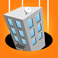 Black.io Hole eat town APK
