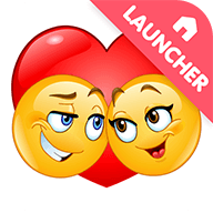 Sweet Emoji Phone APK