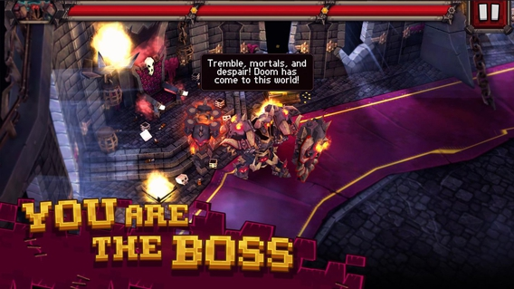 Like a Boss APK+ Mod 1 1 5 1 - download free apk from APKSum