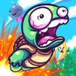 Super Toss The Turtle APK