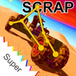 Super Scrap Sandbox APK