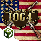 Civil War 1864 APK