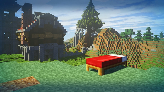 Bed Wars APK 1.7.2 - download free apk from APKSum