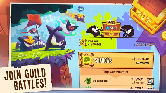 King of Thieves 2.22.1 apk screenshot