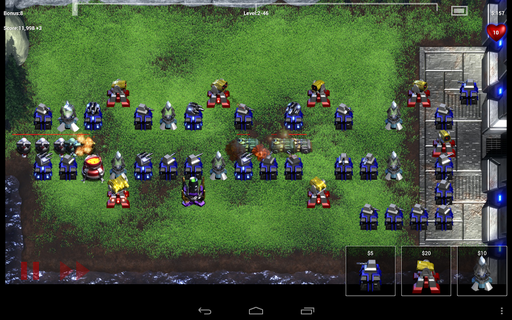 Robo defense 2. 4. 2 apk full | download android.