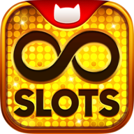 Infinity Slots - free best casino slot machine! Spin and win 777 jackpot APK