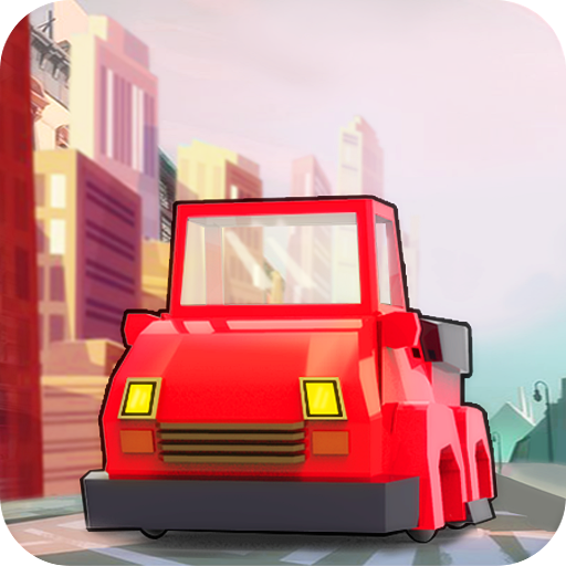 Smashy Road Wanted in Town APK