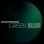 Green Blur APK